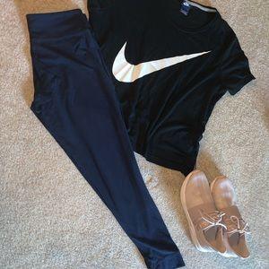 Victoria secret sports leggings